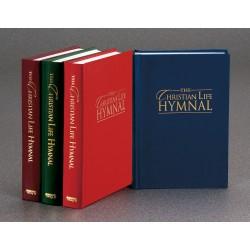 Hymnal-Christian Life...
