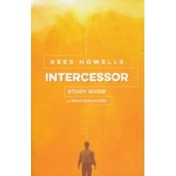 Rees Howells  Intercessor...