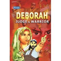 Deborah: Judge And Warrior