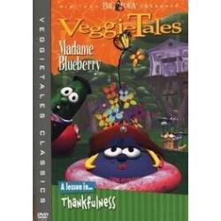 DVD-Veggie Tales: Madame...