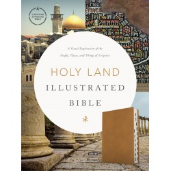 CSB Holy Land Illustrated...
