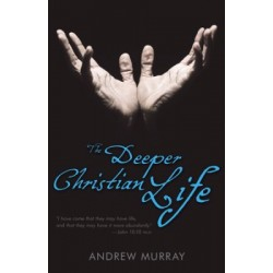 eBook-Deeper Christian Life