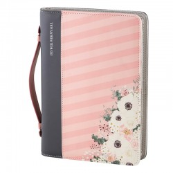 Bible Cover-It Is Well With...