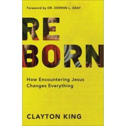 Reborn: How Encountering...