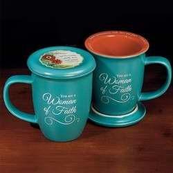 Mug-Woman Of...