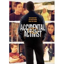 DVD-Accidental Activist