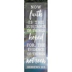 Bookmark-Faith Is (Hebrews...