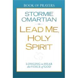 Lead Me  Holy Spirit Book...