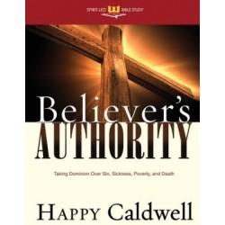 eBook-Believers Authority...
