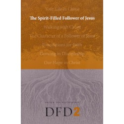 Spirit Filled Follower Of...