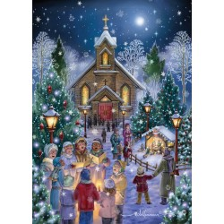 Card-Boxed-Midnight Mass...