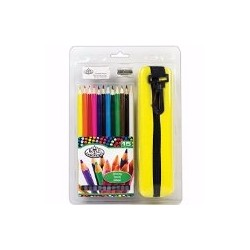 Colored Pencil Set (Royal...