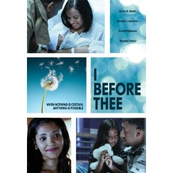 DVD-I Before Thee