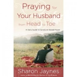 Praying For Your Husband...