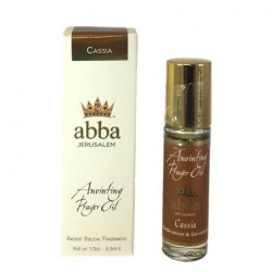 Anointing Oil-Roll...