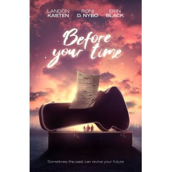 DVD-Before Your Time
