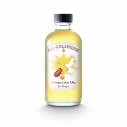 Anointing Oil-Unscented-4oz...