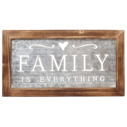 Wall Decor-Family Is...