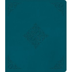 ESV Journaling Bible-Deep...