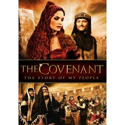 DVD-Covenant
