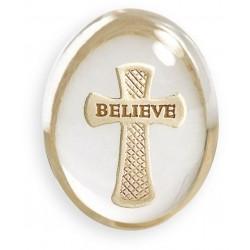 Stone-Comfort Cross-Believe...