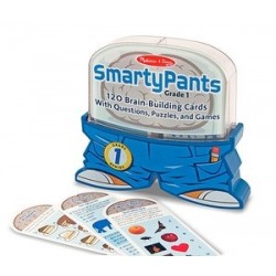 Game-Smarty Pants: 1st...