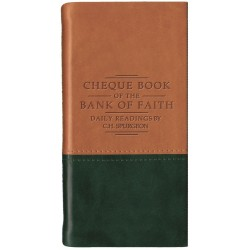 Chequebook Of The Bank Of...