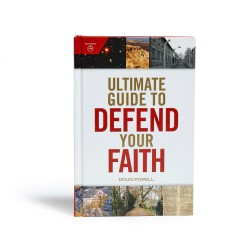 Ultimate Guide To Defend...