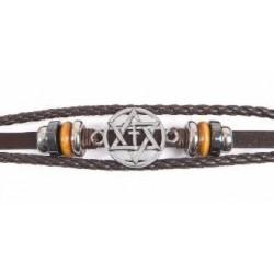 Bracelet-Star Of David &...
