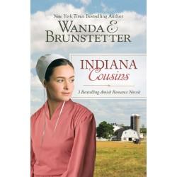 Indiana Cousins Trilogy...