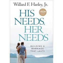 His Needs  Her Needs...