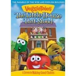 DVD-Veggie Tales: Little...