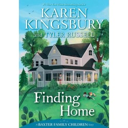 Finding Home (Baxter Family...