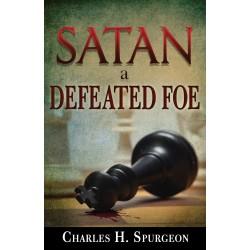 Satan A Defeated Foe