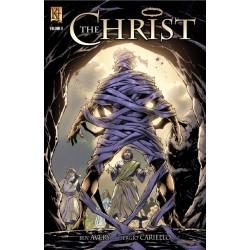 The Christ Volume  8 (Comic...