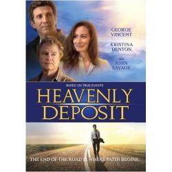 DVD-Heavenly Deposit