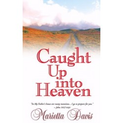 eBook-Caught Up Into Heaven