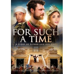 DVD-For Such A Time