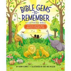 Bible Gems To Remember...