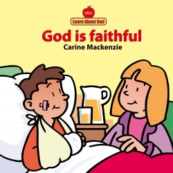 God Is Faithful (Learn...