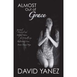 eBook-Almost Out Of Grace