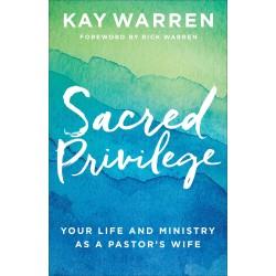Sacred Privilege