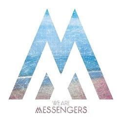 Audio CD-We Are Messengers