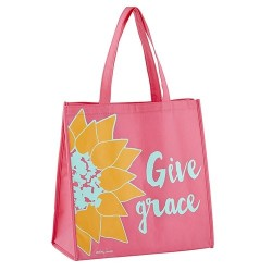 Tote Bag-Nylon-Give...