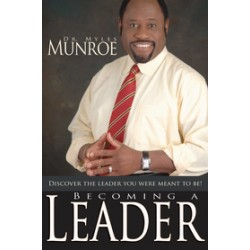 eBook-Becoming A Leader