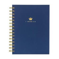 Journal-Crown of Glory