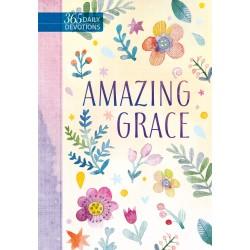 Amazing Grace: 365 Daily...