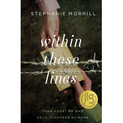 Within These Lines-Softcover
