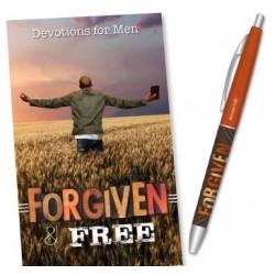 Gift Set-Forgiven & Free...