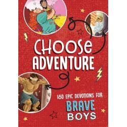 Choose Adventure (Apr 2021)